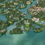 MAP-design-archipelago-archtecture-islands-goa-architect-kiran-mathema-aerial-view