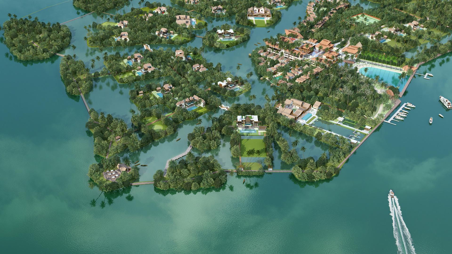 MAP-design-archipelago-archtecture-islands-goa-architect-kiran-mathema-aerial-view