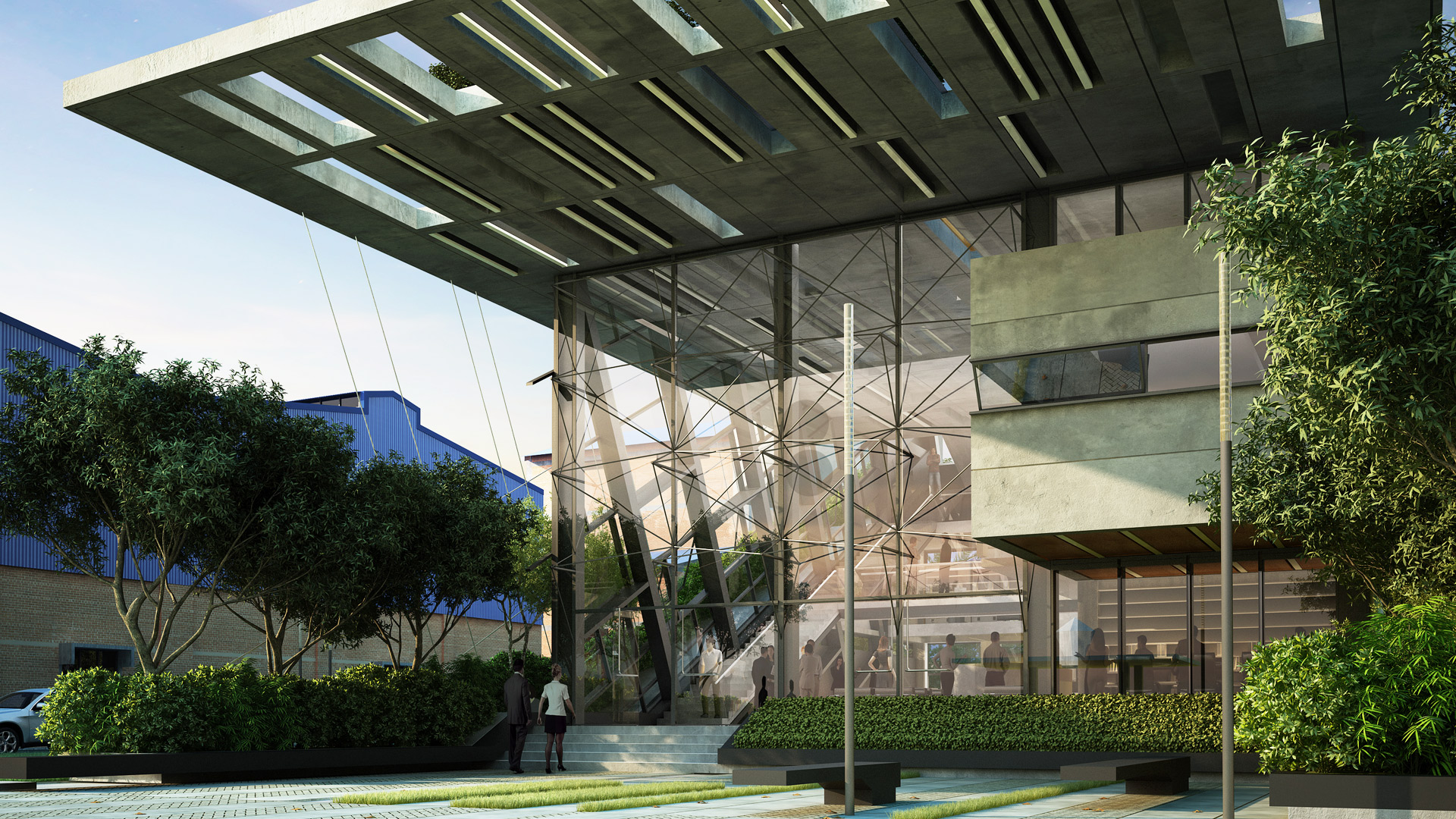 MAP-design-office-architecture-hulas-architect-kiran-mathema-facade-east