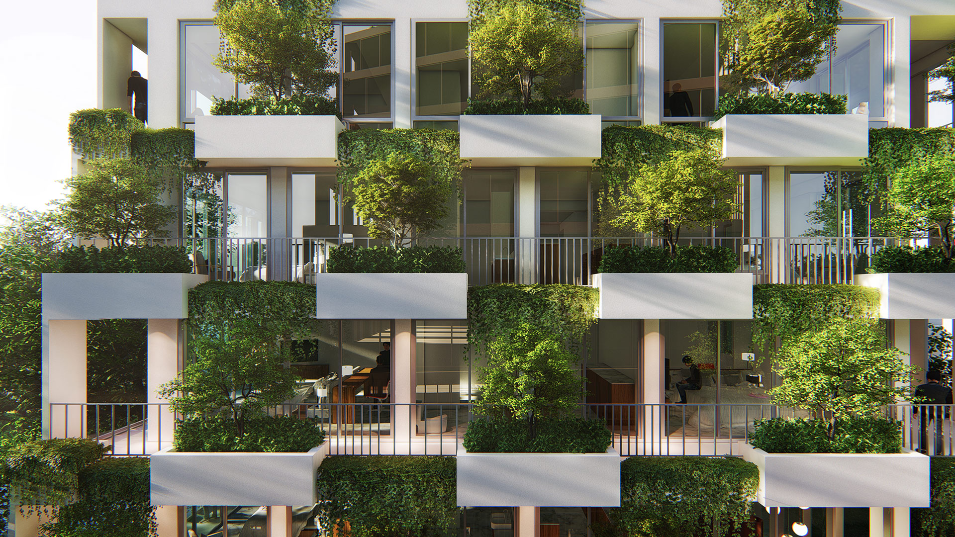 MAP_Design_Architecture_Residential_Architect_Kiran_Mathema_Balcony_Green_Facade