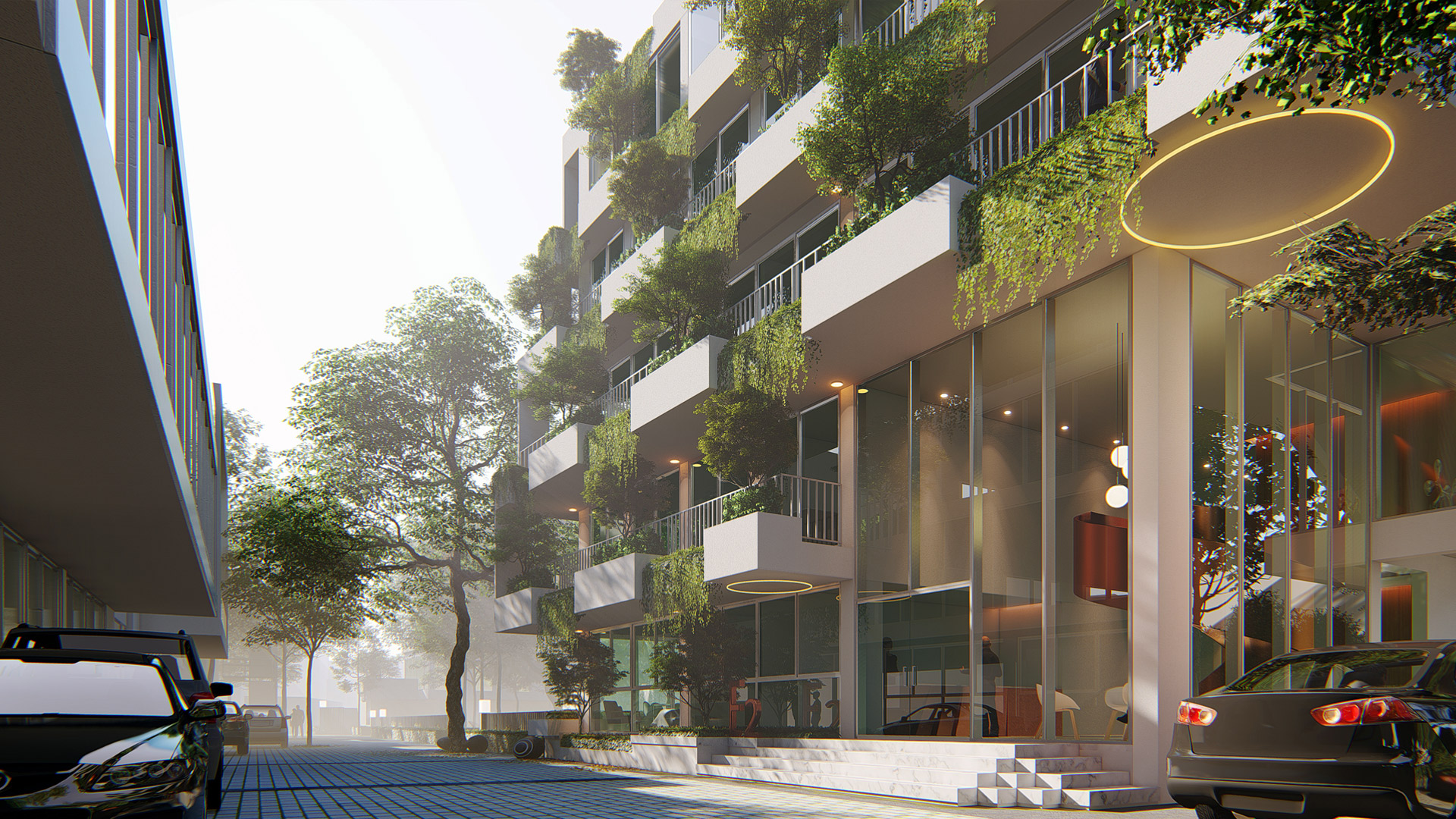 MAP_Design_Architecture_Residential_Architect_Kiran_Mathema_Balcony_Planted_Modern_Green_Facade