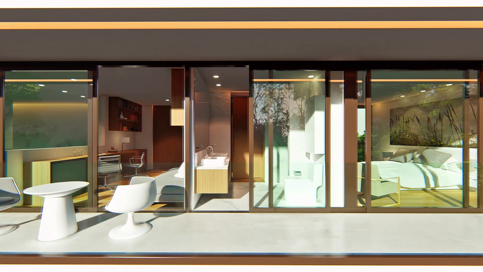 MAP_Design_House_Architecture_Modern_Architect_Kiran_Mathema_Veranda