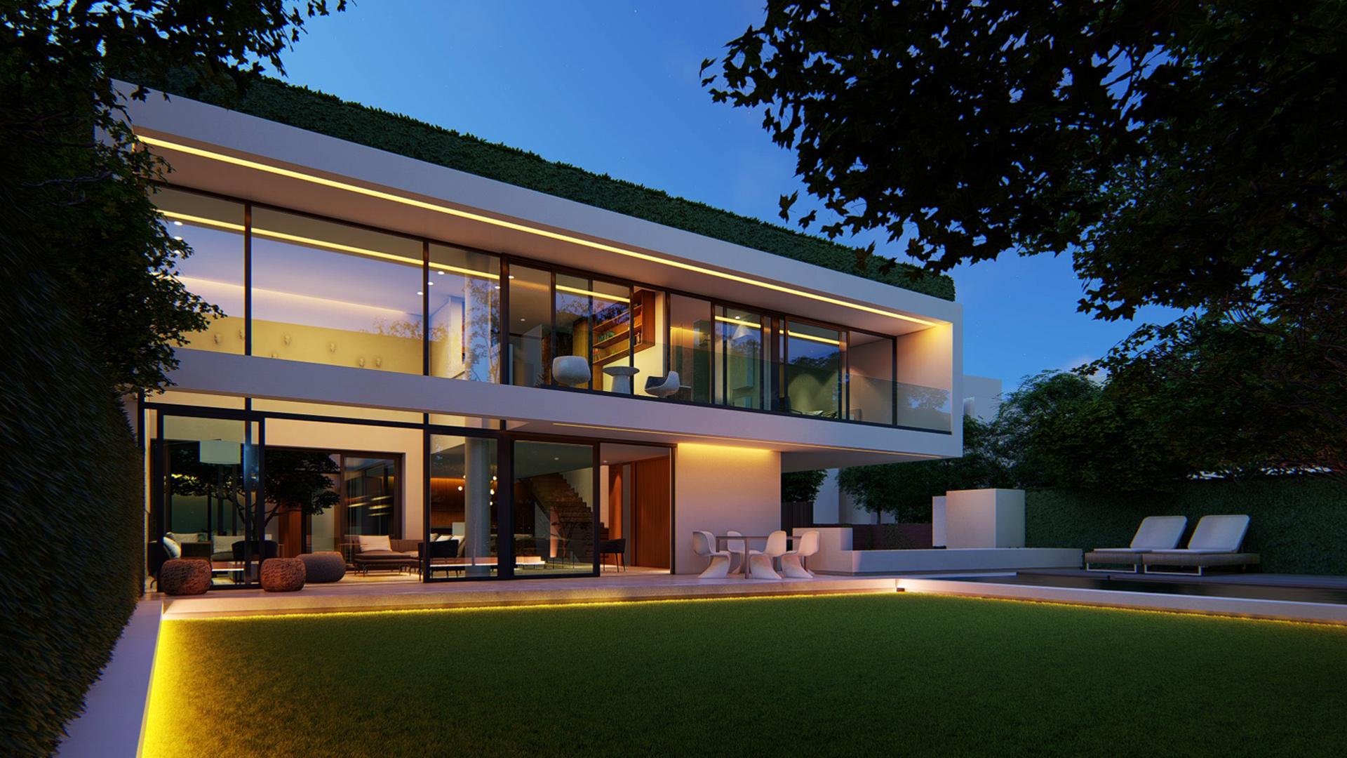 MAP_Design_House_Architecture_Modern_Architect_Kiran_Mathema_Veranda_Front_Facade