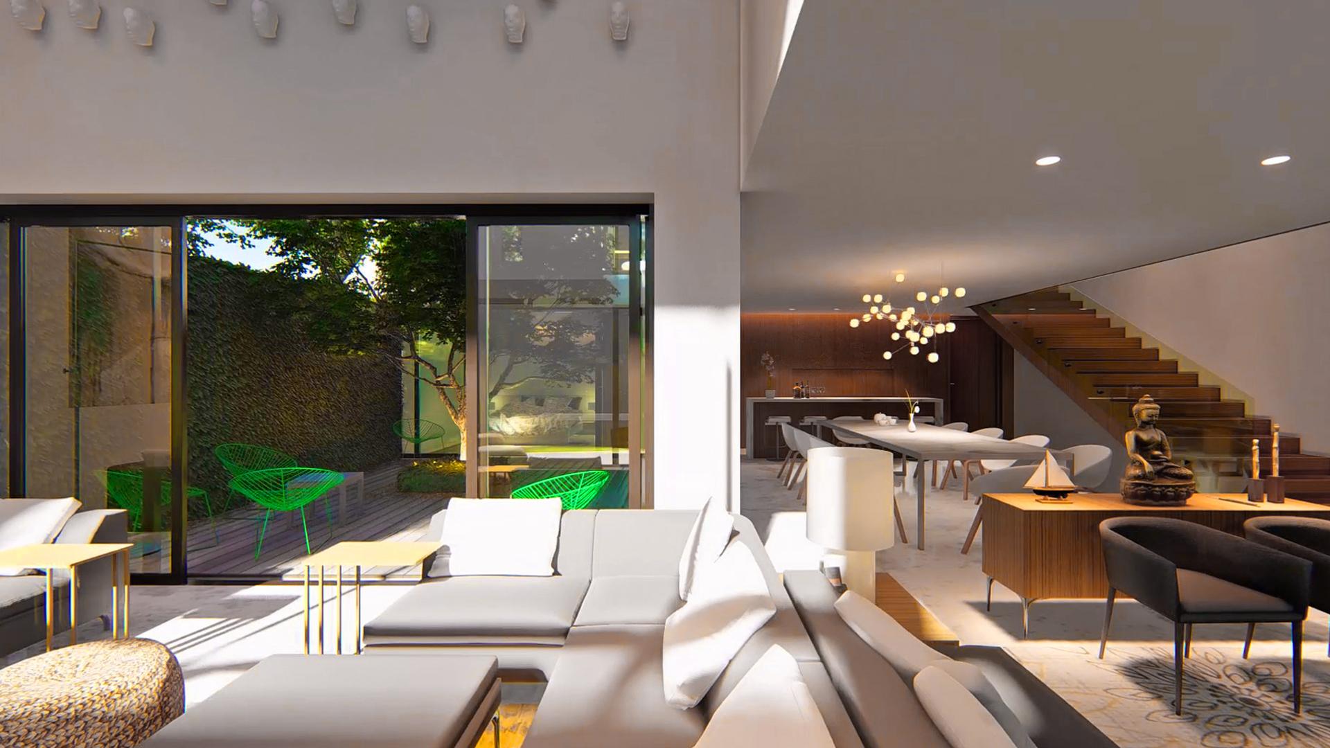 MAP_Design_House_Architecture_Modern_Architect_Kiran_Mathema_Veranda_Front_Living_Dining