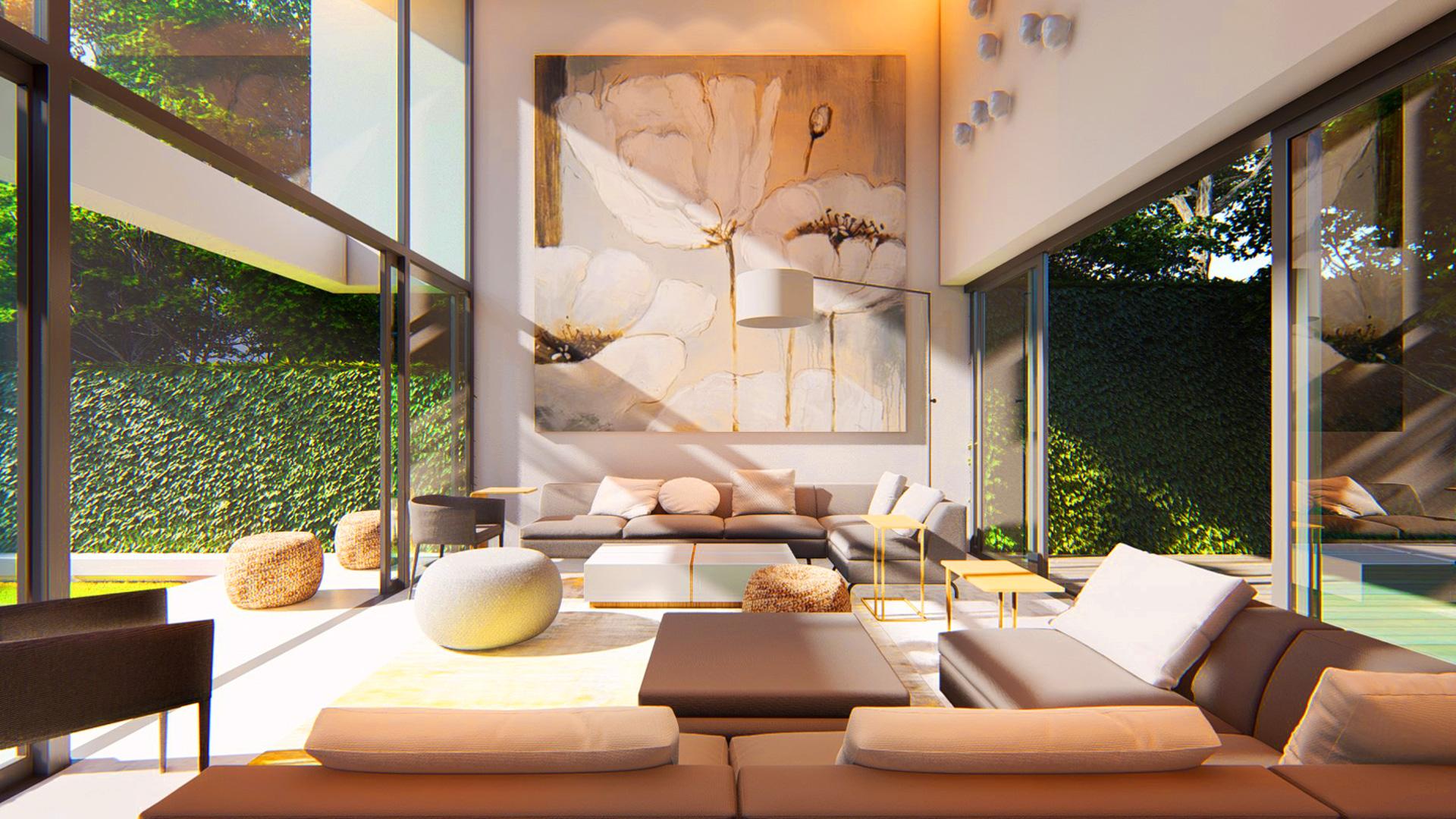 MAP_Design_House_Architecture_Modern_Architect_Kiran_Mathema_Veranda_Living_Double_Height